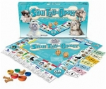 Shih Tzu-Opoly by Late for the Sky