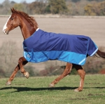 Shires 100G Winter Highlander Blanket