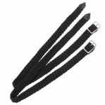 Shires Braided Nylon Spur Strap
