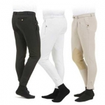 Shires Equestrian Saddle Hugger Preformance Men's Breeches