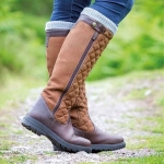 Shires Moretta Lena Tall Ladies' Boots - FREE Shipping