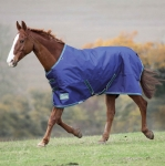 Shires Tempest Plus 1200D Winter Turnout Blanket