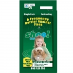SHOO TAG 0Bug!Zone for Dogs Flea/Tick/Mosquito