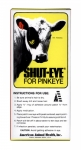 Shut-Eye Pinkeye Patches CALF Box of 10
