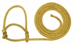 Sisal Rope Halte 5/8IN #1022