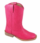 Smoky Mountain Children's Amarillo Square Toe Boots