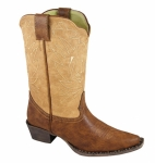 Smoky Mountain Kids Madelyn Western Boot