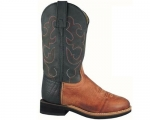 Smoky Mountain Kids Western Seminole Boots
