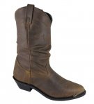 "Smoky Mountain Ladies Skylar 11"" Western Boot"