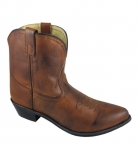 "Smoky Mountain Ladies Sophia 7"" Western Boot"