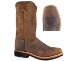 Smoky Mountain Men's Boonville Western Boot