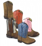 Smoky Mountain Toddler Hopalong Cowboy Boots