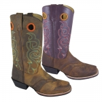 Smoky Mountain Women's Arcadia Square Toe Boot