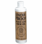 SNOW PROOF BOOT & SHOE OIL