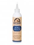 Sole Freeze Solution for Hooves 8 oz