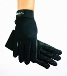 SSG Fleece Lined Winter Gripper Riding Gloves