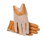 SSG Lycrochet Horseshoe Back Glove Style 2550