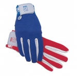 SSG Team Roper/Polo AquaSuede Palm Glove (Style 1000)