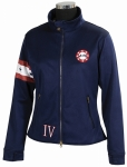 STARS & STRIPES JACKET LADIES