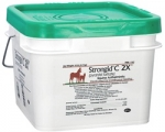 Strongid C 2x (Pyrantel Tartrate) Wormer - 10 lbs