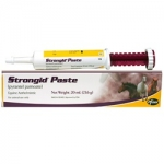 Strongid Paste (Pyrantel Tartrate) Wormer