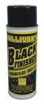 Sullivan's Black Finisher Touch-up 14OZ