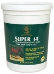 Super 14 Skin and Coat Supplement