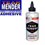 Tear Mender Fabric and Leather Cement