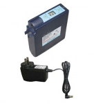 Techniche Iongear Extra Battery and Charger Set