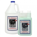 The Enhancer Liquid Horse Feed Supplement
