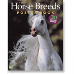 The Horse Breed Poster Book by Lisa Hiley, Bob Langrish