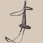 ThinLine Dressage Bridle