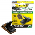 Tomcat Heavy Duty Mouse Trap 2 Pack