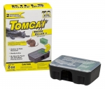 Tomcat Mouse Killer II Bait Station