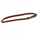 "Tory Leather 1/2"" Flash Replacement Strap"