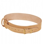 "Tory Leather 2-1/2"" Wide Straight Cribbing Strap"