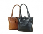Tory Leather Carry All