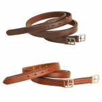 Tory Leather Deluxe Lined Stirrup Leathers