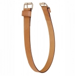 Tory Leather Flank Cinch