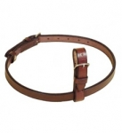 Tory Leather Flash Attachment With Buckle