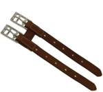 Tory Leather Girth Extender