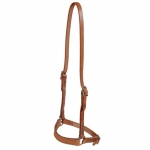 Tory Leather Harness Leather Adjustable Caveson