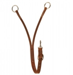 Tory Leather - Harness Leather Long Training Fork
