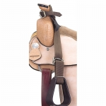 Tory Leather - Kiddy-UP Stirrup