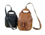 Tory Leather Large Comfort Shoulder Bag