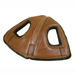 Tory Leather - Leather Head Bumper
