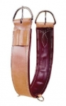Tory Leather Super Girth
