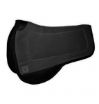 Triple E Rugged Ride Waxwear Contoured Pad with Fleece Bottom