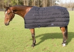 TUFFRIDER 1200 D Closed Front Quilted Stable Blanket