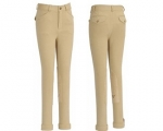 TuffRider Boys Patrol Light Jodhpurs Breeches